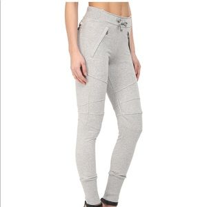 Balmain Light Grey Joggers